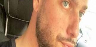 Matei Dima (BRomania) a fost prins drogat la volan