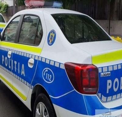 Doljean identificat de poliţişti la scurt timp după ce ar fi părăsit locul accidentului
