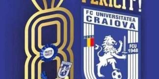 Universitatea Craiova : Sărbători fericite alături de cei dragi!