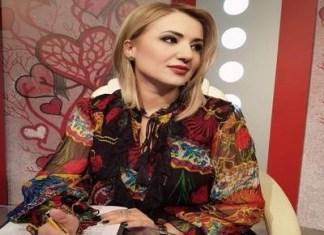 Ramona Saseanu : E zi mare pentru TVR!