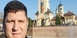 Serbia i-a refuzat accesul pe teritoriul său deputatului AUR Ringo Dămureanu