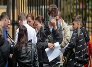 Evaluare Națională 2021. La nivelul județului Dolj au fost prezenți 3353 de elevi la prima proba