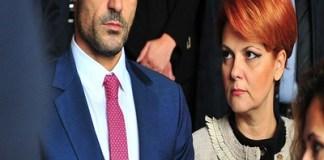 Claudiu Manda, a avut o reactie aroganta la adresa protestatarului Marian Morosanu la iesirea de la ICCJ