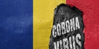 Coronavirus Romania : 523 de oameni au murit din cauza Covid-19.
