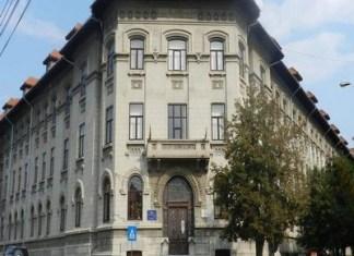 "COLEGIUL NATIONAL ""FRATII BUZESTI"" ramane in Topul liceelor din România"