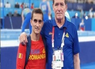 Marian Drăgulescu a ratat calificarea în finala olimpică la sărituri