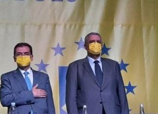 Nicolae Giugea : Alături de 70 de membri importanți ai PNL am semnat Apelul pentru soluționarea crizei politice și guvernamentale