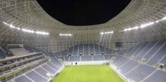 Duelul dintre FCU Craiova si CSU Craiova cu 30% din capacitate ?