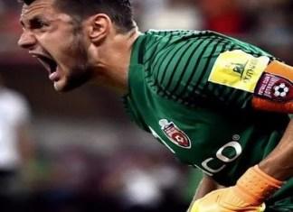 Alberto Cobrea a semnat cu FCU Craiova
