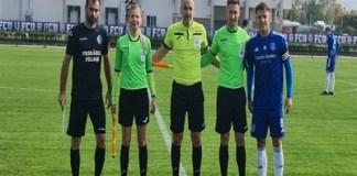 FCU Craiova castiga categoric amicalul cu ACSO Filiasi