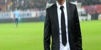 Flavius Stoican, aproape de a fi numit antrenor la FCU Craiova