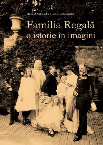 Familia regala in imagini, 2009