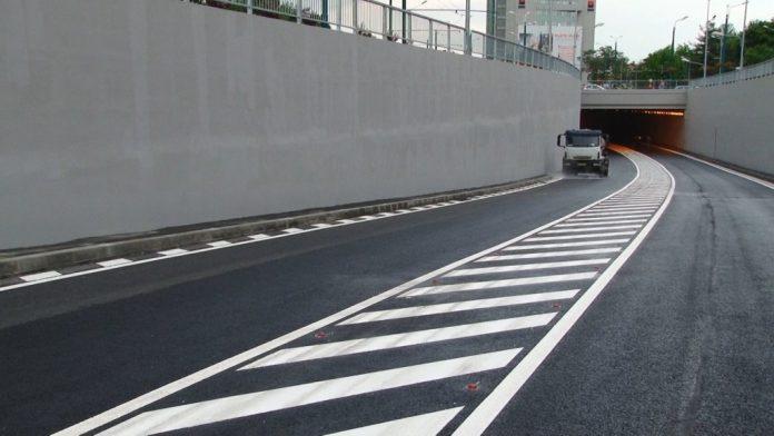 Atenție, șoferi! În acest sfârșit de săptămână se închide traficul rutier prin Pasajul Michelangelo