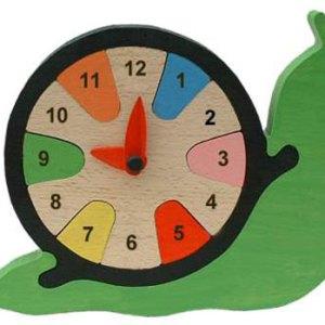 Tic, tac, tic….