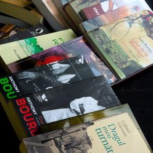 Cărți…