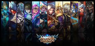 Nama nama hero baru Mobile Legends atau ml