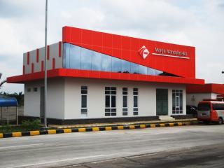 kantor gerbang balaraja timur