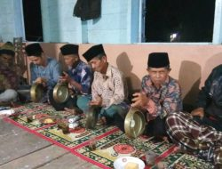 Dinas Dikbud Tanah Datar, TACB dan BPNB Padang Kaji Seni Tradisi di Luak Nan Tuo