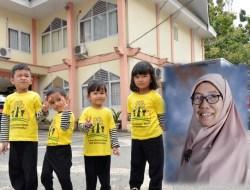 Mendidik Anak dalam Seribu Hari Pertama Menurut Islam