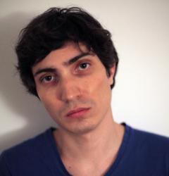 OMUL ZILEI - Paul Negoescu. Regizor