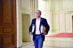 Sebastian Ghiță face noi dezvăluiri: Ponta a fost șantajat de Coldea să o numească pe Kovesi la DNA