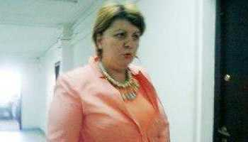 Cum opera Amalia Dumitrașcu, economista dusă la audieri la DIICOT 7