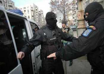 Argeșean suspectat de legături cu Statul Islamic, reținut de procurorii DIICOT 8