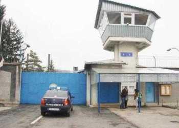 penitenciarul Colibasi