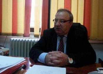 Gheorghe Stancu primarul comunei Bascov