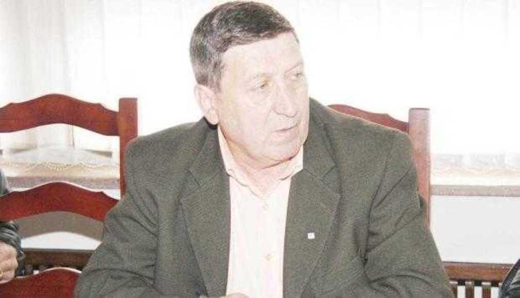 Liderul de sindicat Ionel Popescu