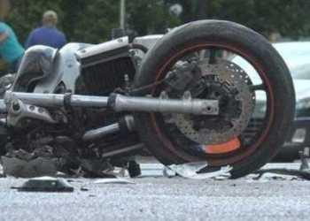Motocicliști răniți pe DN7 16
