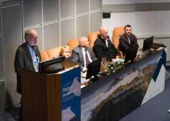 Conferință Internațională despre Munții Făgăraș, la Academia Română 12