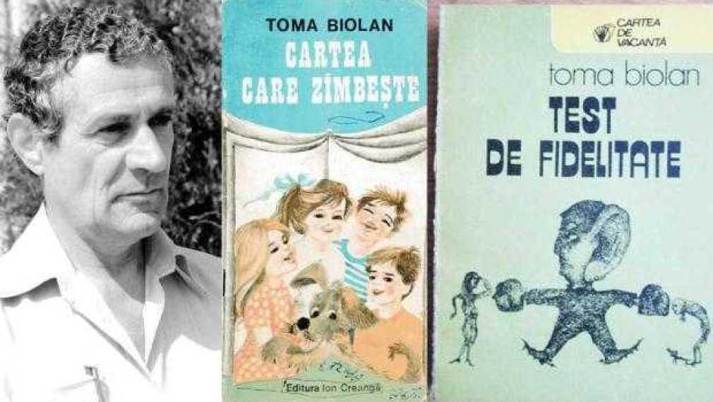 Toma Biolan, un sceptic melancolic 2