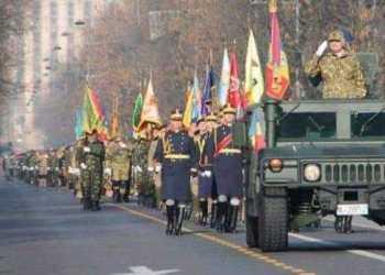 """Premierul Ludovic Orban: """"Nu va mai fi organizată Parada de 1 Decembrie"""" 7"""