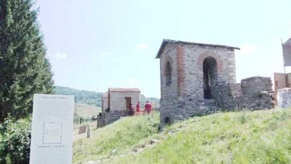 Consiliul Judeţean a cumpărat teren pentru Castrul Jidova 1