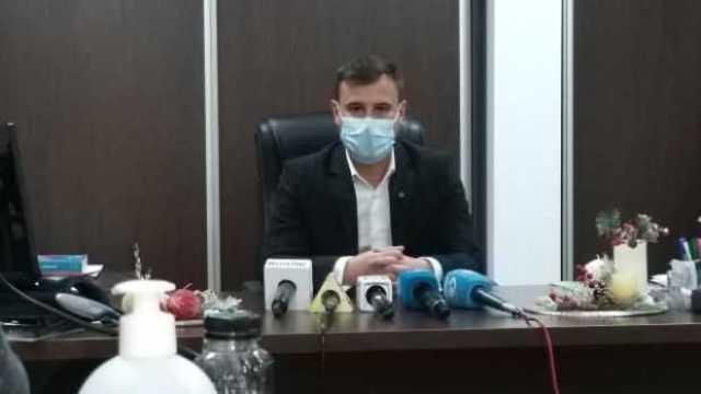 """Directorul Ionescu în căutarea disperată a unui anestezist: """"Salarizarea la Spitalul de Pediatrie este de top!"""" 1"""