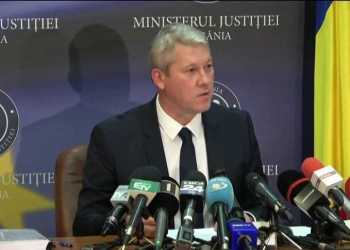 Propunerea legislativă a ministrului Cătălin Predoiu - RESPINSĂ de CSM 3