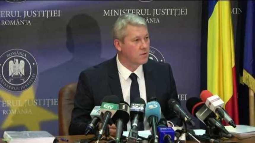 Propunerea legislativă a ministrului Cătălin Predoiu - RESPINSĂ de CSM 1