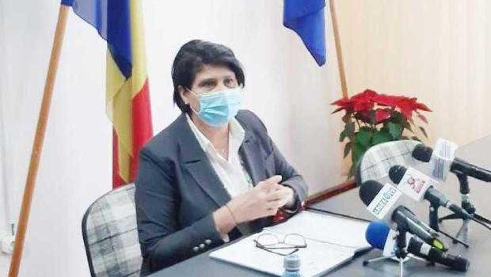 """Liliana Murguleţ, IŞJ Argeş: """"Nu va dispărea nicio specializare de la niciun liceu"""" 2"""