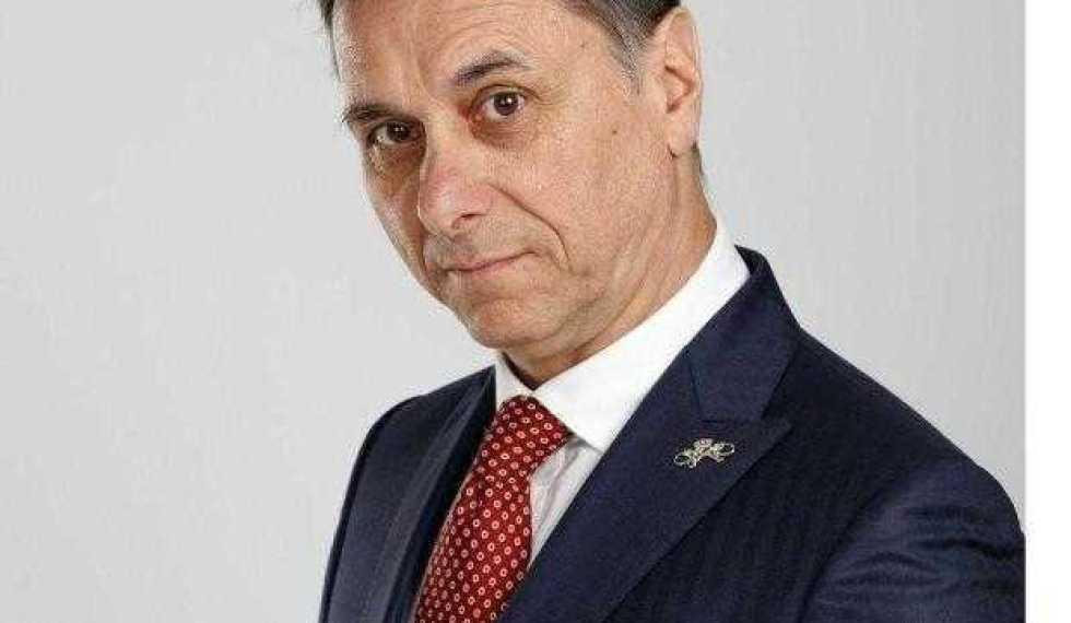 Actorul Bogdan Stanoevici, fost ministru şi fost manager al Circului Metropolitan - A MURIT 2