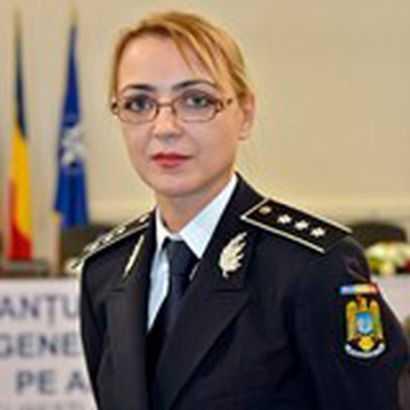foto-Sarmizia Fetcu, purtător de cuvânt DGA