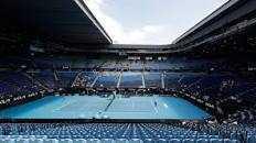 Spectatorii vor reveni în tribune la Australian Open 2