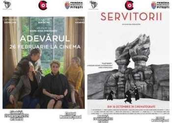 Proiecţii în premieră în acest week-end, la Cinematograful Bucureşti 3