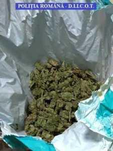 Depistat în flagrant și reținut pentru trafic de droguri de mare risc 4