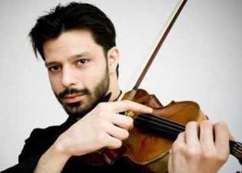 Violonistul Răzvan Stoica revine la Filarmonica Pitești 9
