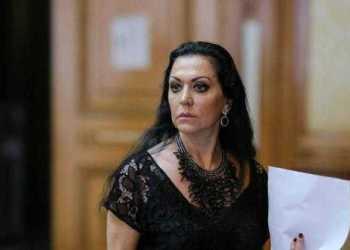 Nereguli legate de achizițiile publice, găsite la Opera din Iași! Managerul Beatrice Rancea - audiată de procurorii DIICOT 4