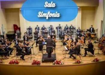 """Filarmonica Pitești: Primul concert în sala """"Simfonia"""" 4"""