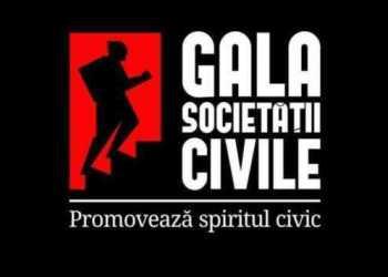 Se dă startul înscrierilor de proiecte la Gala Societăţii Civile 1