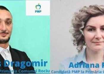 PMP își lansează candidații la funcția de primar pentru comunele Aninoasa și Rociu 7