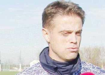 """Mihăiţă Ianovschi, antrenor principal FC Argeş: """"Suntem în discuţii cu mai mulţi jucători, printre care şi Cristi Tănase"""" 20"""